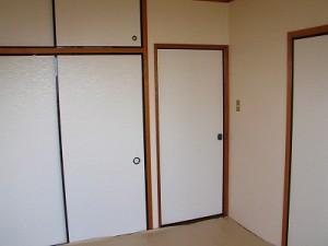 ハイビレッヂ江口201号室 040